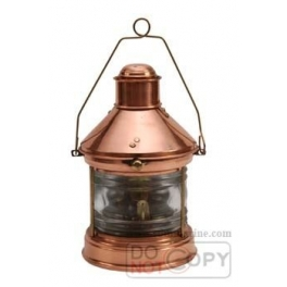6x5 Navigation Light With Gas Oil