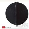 Black Ball Plastic