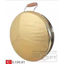 Gong 500mm