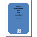 GARBAGE MANAGEMENT PLAN AND RECORD BOOK
