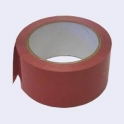 RED TAPE FOIL TUBE 50 * 10