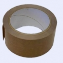 IMO REFLECTOR TAPE BROWN 80mm * 10m