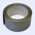 IMO REFLECTOR TAPE SILVER 80mm * 10m