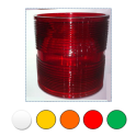 Navigation lights glass 6x5