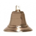 Bell Signal Cast Brass 300mm