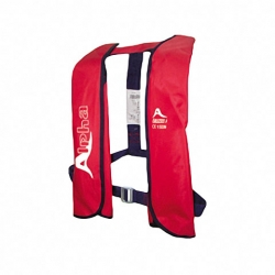 LIFE JACKET INFLATABLE F/ADULT- AUTOMATIC