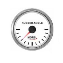 RUDDER INDICATOR
