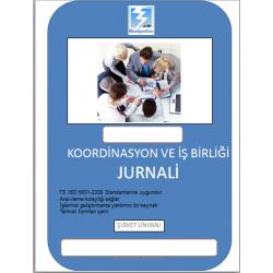 koordinasyon jurnali