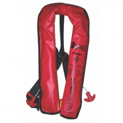 LIFE JACKET INFLATABLE F/ADULT- AUTOMATIC SOLAS