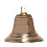 Bell Signal Cast Brass 200mm