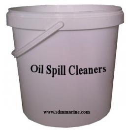 ER-OA - Oil Spill Cleaners