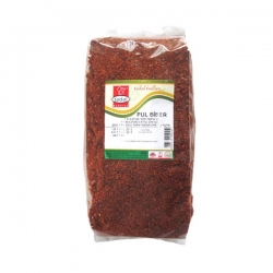 PULA PEPPER LEAVES 500 GR