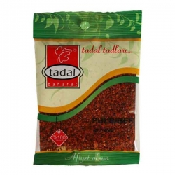 red pepper flakes 40 GR