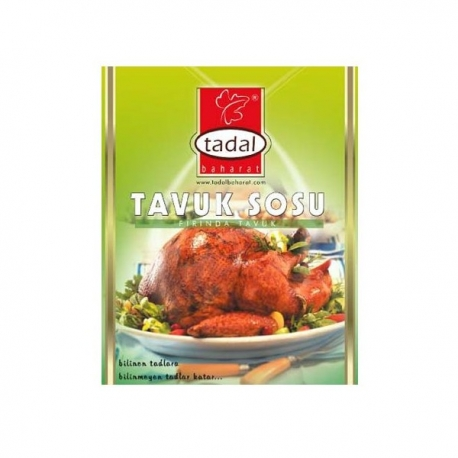 CHICKEN CHARGES 75 GR