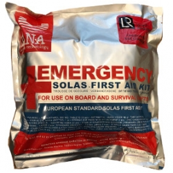 Lifeboat First Aid Kit (Solas)