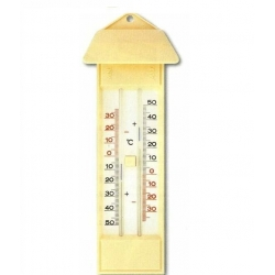 TFA-Mini MAX THERMOMETER