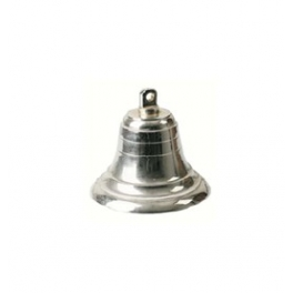 Bell Signal Cast Chrome Plating 100mm