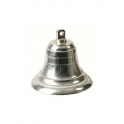 Bell Signal Cast Chrome Plating 150mm