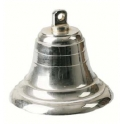 Bell Signal Cast Chrome Plating 300mm