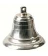 Bell Signal Cast Chrome Plating 300mm