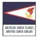 AMERİCAN SAMOA ADALARI