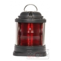 SN100 Side Light Red 112,5' Single B22