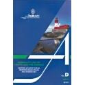 NP 77 - Admiralty List Of Lights VOL D 2011/12