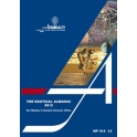 Admiralty Nautical Almanac NP314 2012