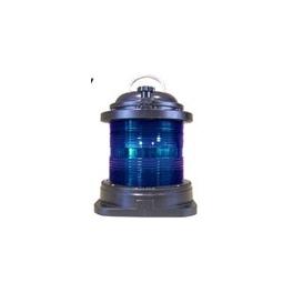 SN100 Blue Light 360' Single B22